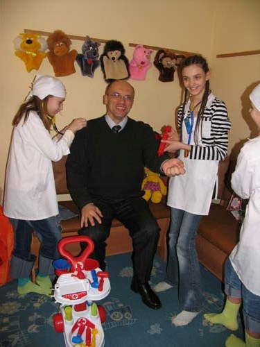 Oleg Strekal