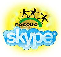 Skype-конференція між Києво-Святошинським ЦСПР та Friends of Chernobyl Centers (FOCCUS)