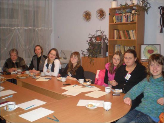 Конкурс соціальних проектів